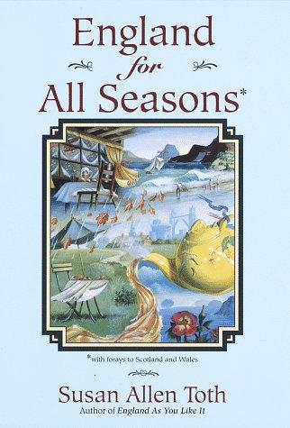 9780345403902: England For All Seasons