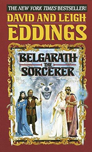 9780345403957: Belgarath the Sorcerer