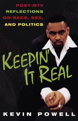 Keepin' It Real: Powell, Kevin