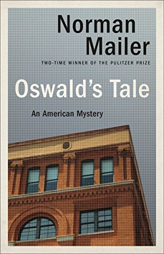 9780345404374: Oswald's Tale: An American Mystery