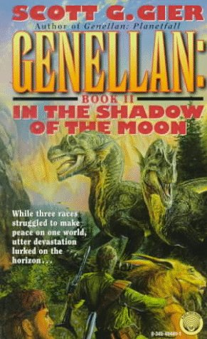 9780345404497: Genellan, Book 2: In the Shadow of the Moon
