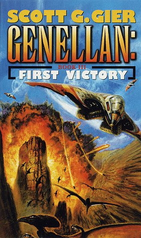 9780345404503: Genellan: First Victory