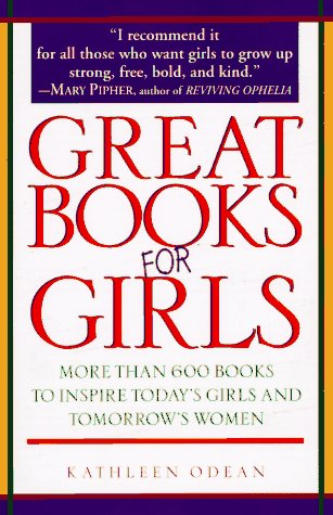 9780345404848: Great Books for Girls