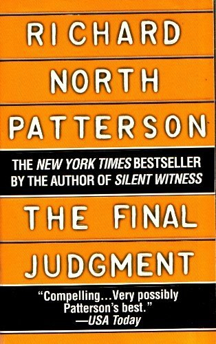 Final Judgment: Patterson, Richard N.