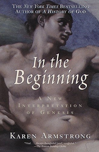 9780345406040: In the Beginning: A New Interpretation of Genesis