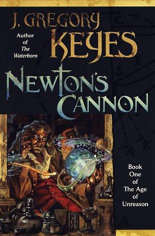 9780345406057: Newton's Cannon