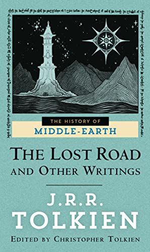 9780345406859: The Lost Road (Histories of Middle-Earth)