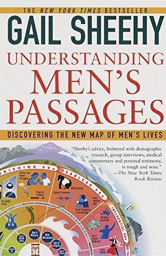9780345406903: Understanding Men's Passages: Discovering the New Map of Men's Lives