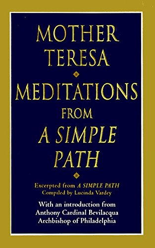 9780345406996: Meditations from a Simple Path