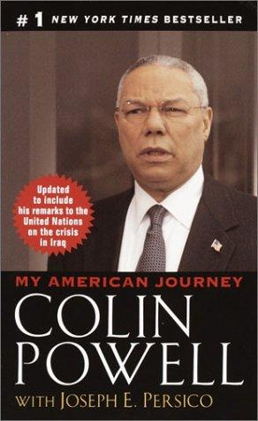 9780345407283: My American Journey