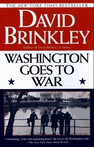 9780345407306: Washington Goes to War