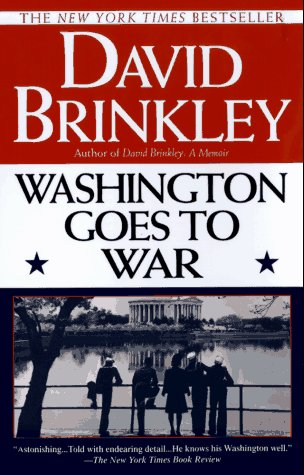 9780345407306: Washington Goes to War