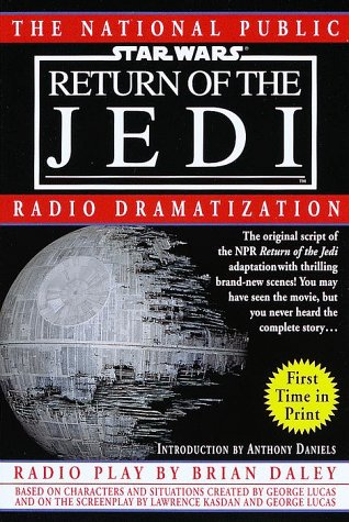 9780345407825: Star Wars: The Return of the Jedi: Radio Dramatization