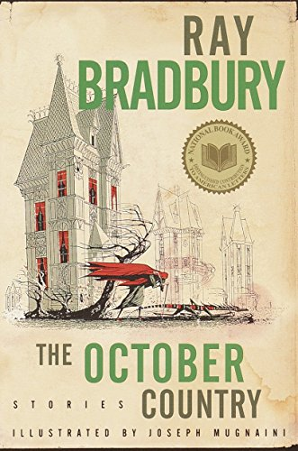 9780345407856: The October Country: Stories