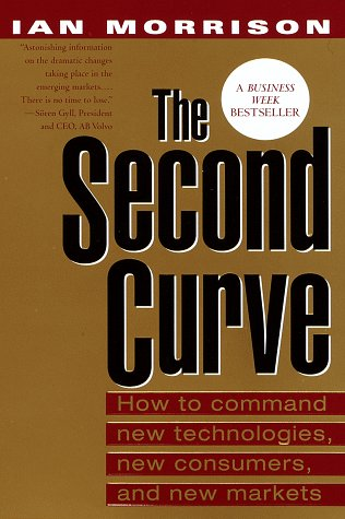 9780345407887: The Second Curve: How to Command New Technologies, New Consumers and New Markets