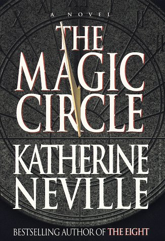 9780345407924: The Magic Circle