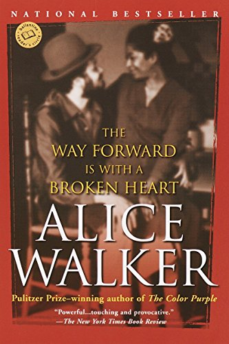 9780345407955: The Way Forward Is with a Broken Heart