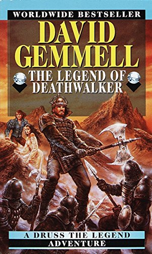 9780345408006: The Legend of Deathwalker (Drenai Tales, Book 7)