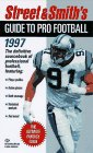 9780345408501: Street & Smith's Guide to Pro Football 1997