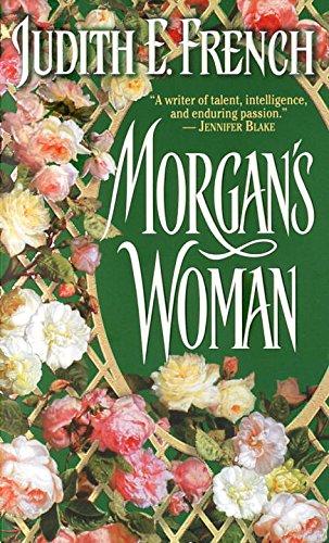 9780345408754: Morgan's Woman