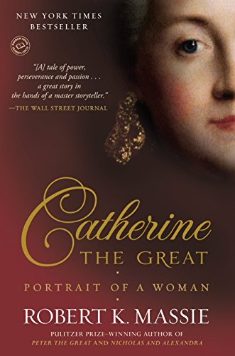 9780345408778: Catherine the Great: Portrait of a Woman