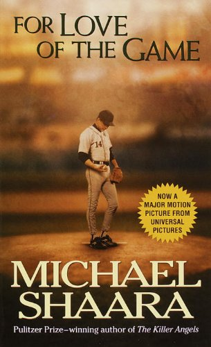 9780345408914: For Love of the Game (Roman)