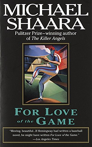 9780345408921: For Love of the Game
