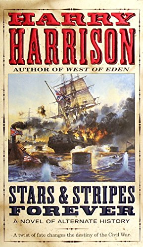 9780345409348: Stars & Stripes Forever (Stars & Stripes, Book 1)