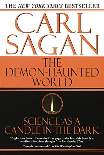 9780345409461: Demon-Haunted World: Science as a Candle in the Dark