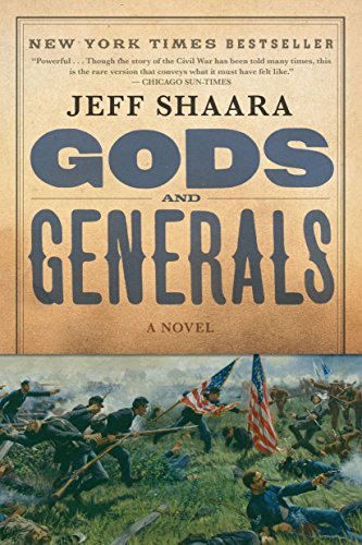9780345409577: Gods and Generals