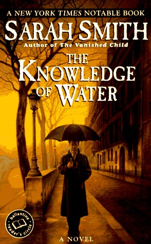 9780345409638: Knowledge of Water (Ballantine Reader's Circle)
