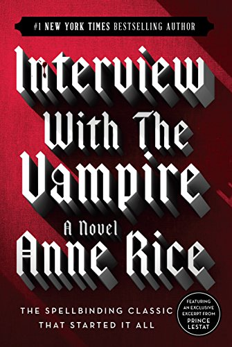 9780345409645: Interview With the Vampire