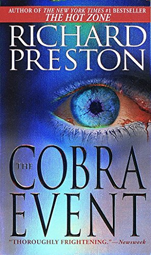 9780345409973: The Cobra Event