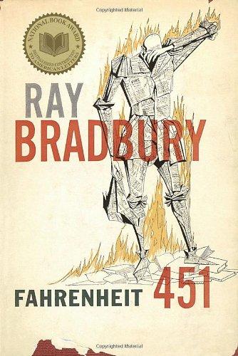 9780345410016: Fahrenheit 451 (A Del Rey book)