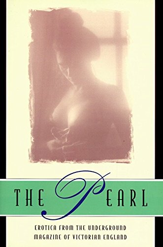 9780345410047: The Pearl: A Journal of Facetive and Voluptuous Reading