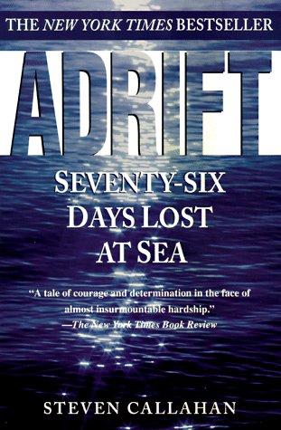 9780345410153: Adrift: Seventy Six Days Lost at Sea