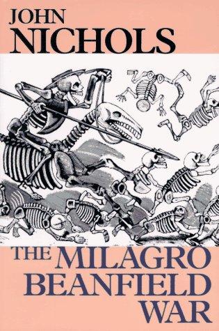 9780345410160: The Milagro Beanfield War