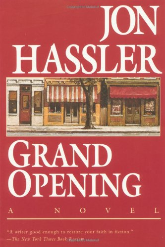 9780345410177: Grand Opening