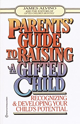 9780345410276: Parents Guide to Raising a Gifted Child