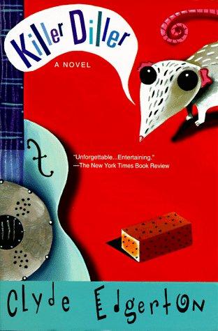 9780345410306: Killer Diller: A Novel