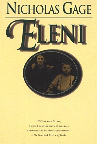 9780345410436: Eleni