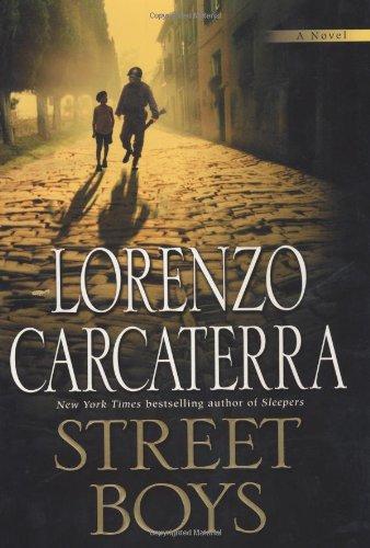 Street Boys: Carcaterra, Lorenzo