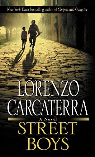 9780345410993: Street Boys