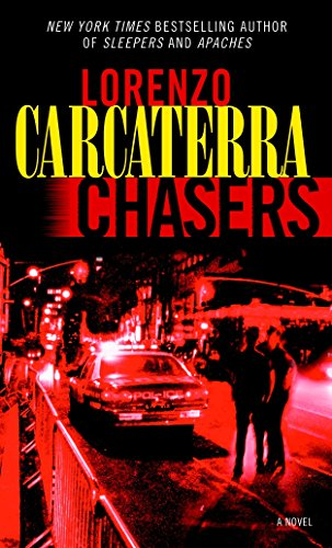 9780345411013: Chasers: A Novel
