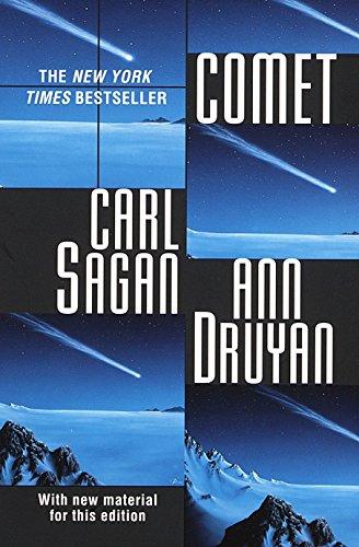 9780345412225: Comet, Revised