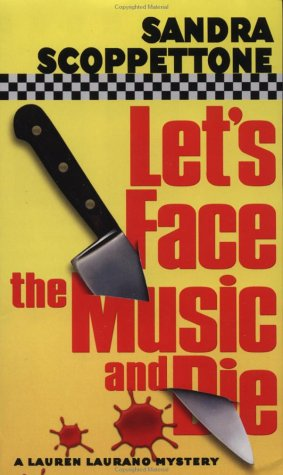 9780345412256: Let's Face the Music and Die (Lauren Laurano Mysteries)