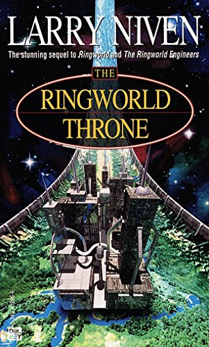 9780345412966: The Ringworld Throne
