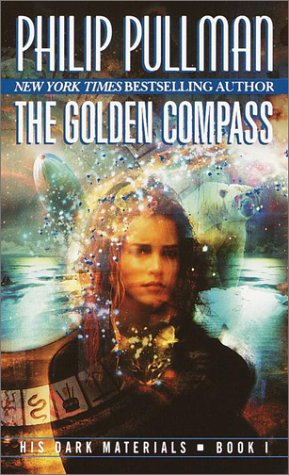 9780345413352: The Golden Compass (His Dark Materials, Book 1)