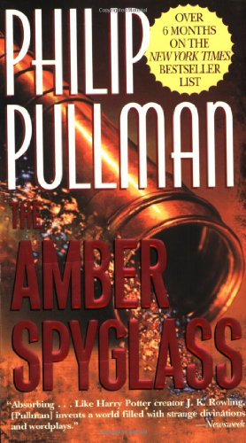 9780345413376: The Amber Spyglass: His Dark Materials