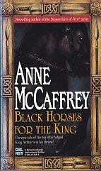 9780345413390: Black Horses for the King